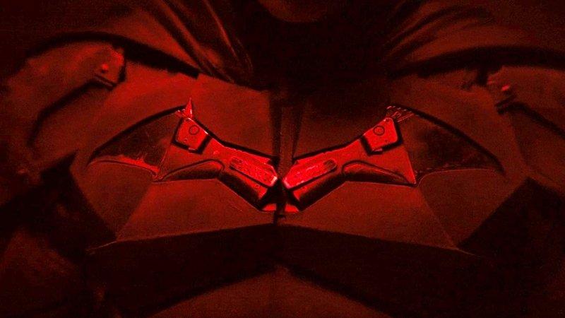لباس کامل بتمن در The Batman