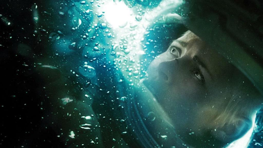 بهترین فیلمهای ترسناک 2020 - فیلم ترسناک Underwater