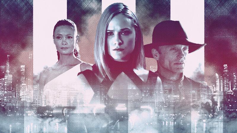 تماشا کنید: تریلر جدید فصل سوم سریال Westworld با هنرنمایی آرون پاول