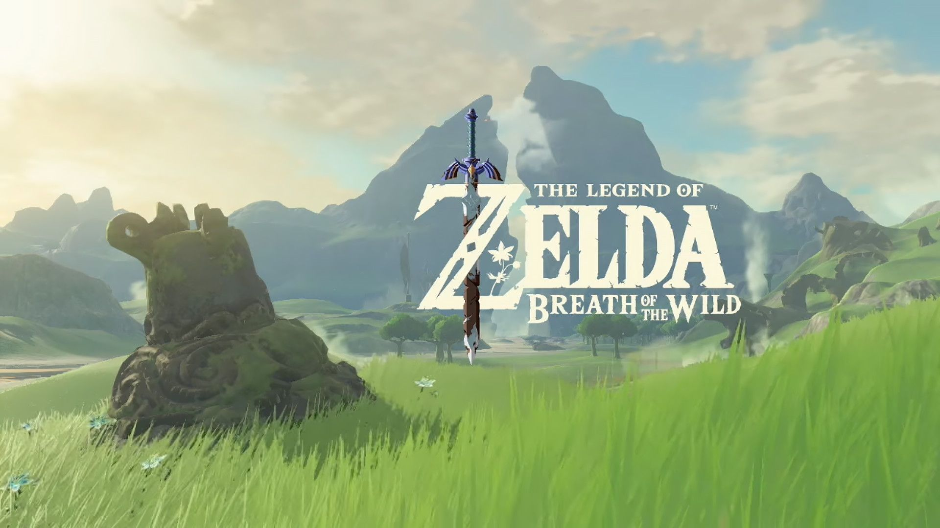 Legend of Zelda Breath of the Wild,The Legend of Zelda Breath of the Wild 2