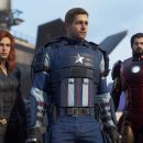 لباس جدید Thor در بازی Avengers