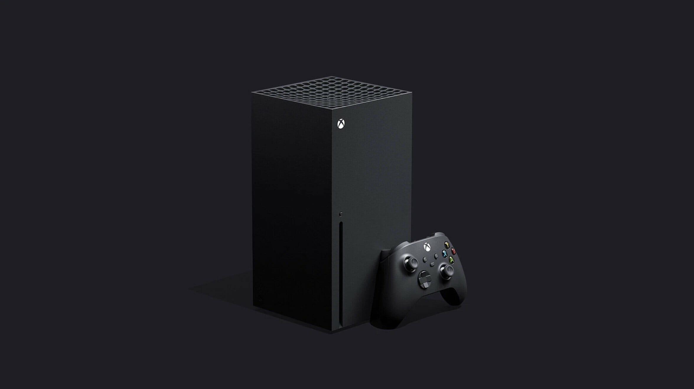 پردازنده Xbox Series X