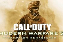 تریلر Modern Warfare 2 Remastered