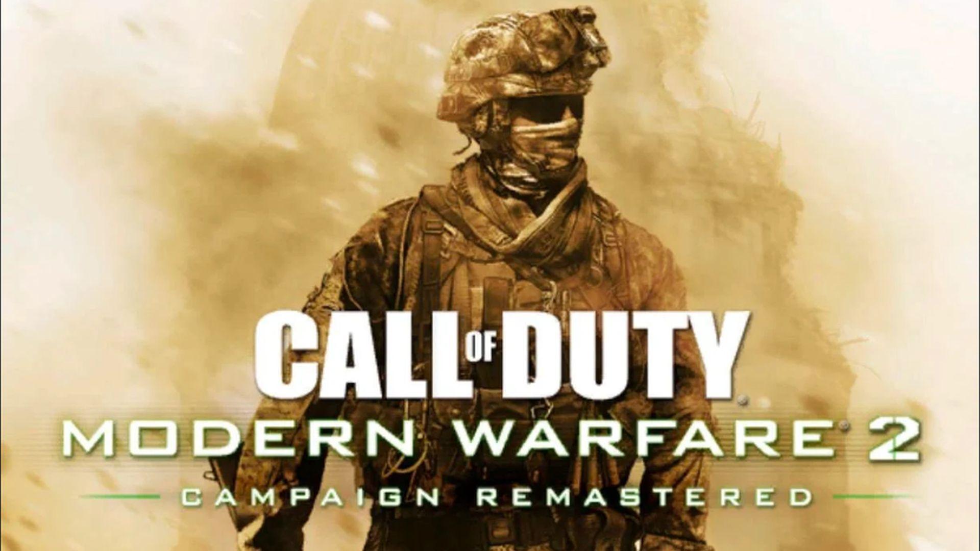 تریلر Modern Warfare 2 Remastered
