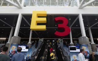 مروری کوتاه بر تاریخچهی E3
