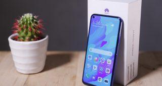 جعبهگشایی و بررسی گوشی Huawei Nova 5T محصول هوآوی