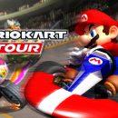 بخش چند نفره Mario Kart Tour
