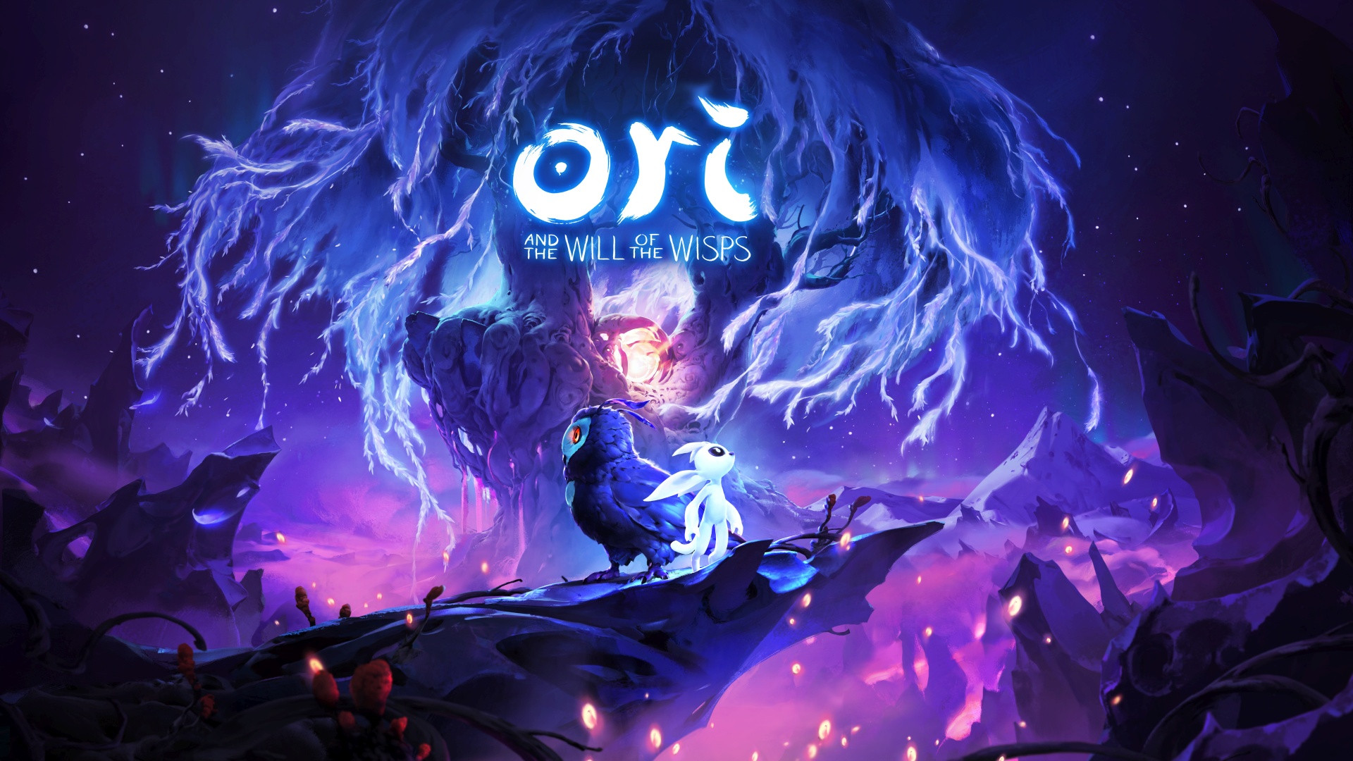 بازی Ori and the Will of the Wisps