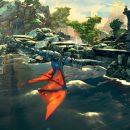 بازی-Panzer-Dragoon-Remake-برای-نینتندو-سوئیچ