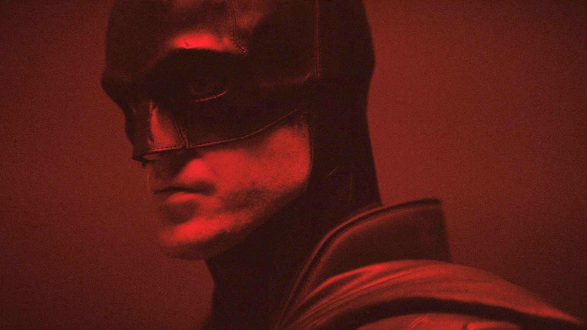 تصاویر بتموبیل در فیلم The Batman