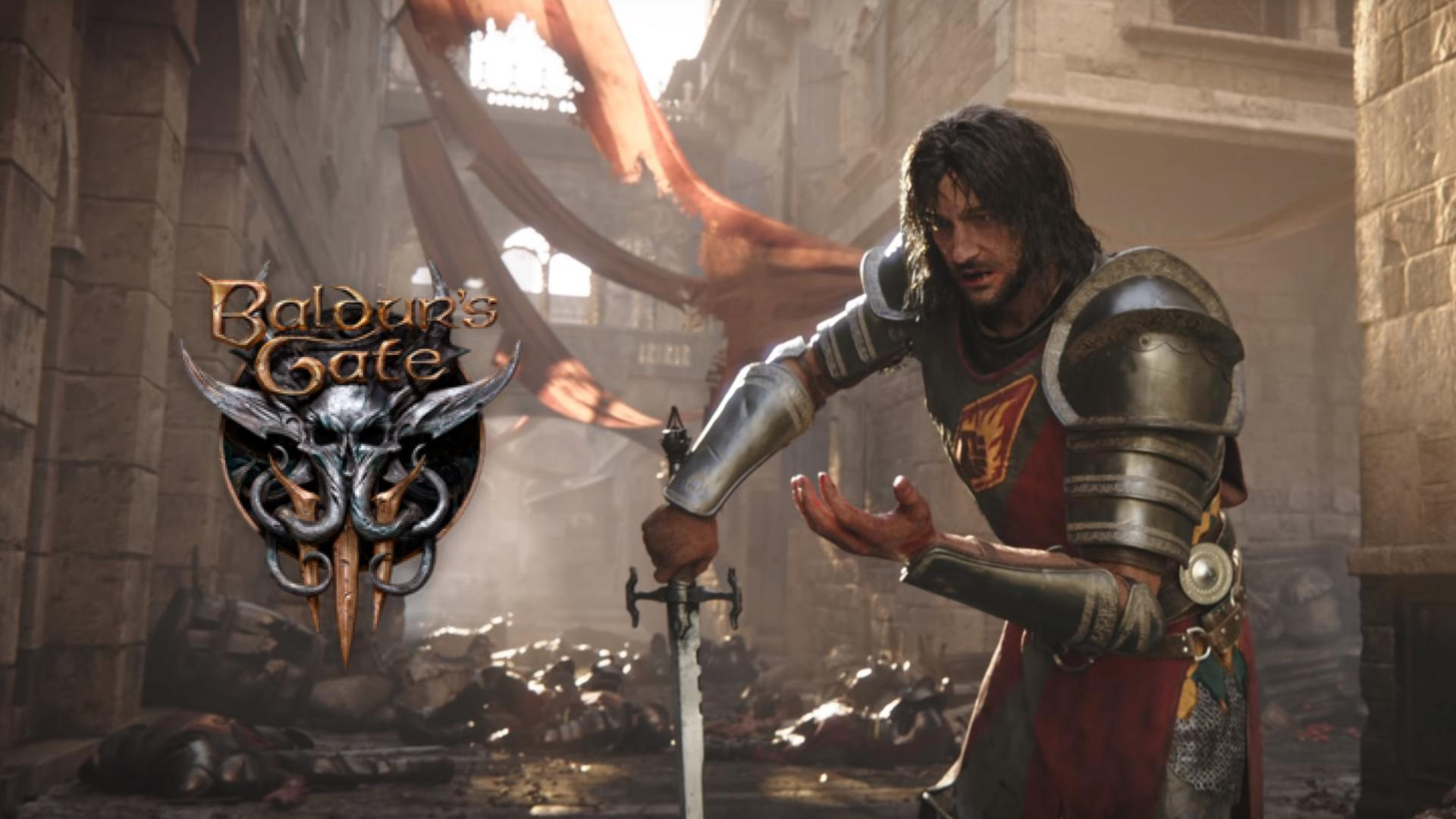 بودجه بازی Baldurs Gate 3