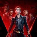 فیلم Black Widows در دیزنی پلاس