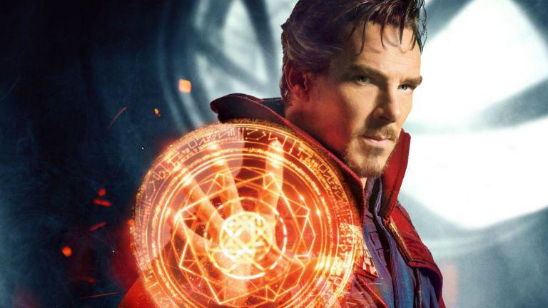 پیش-تولید-دنباله-فیلم-Doctor-Strange