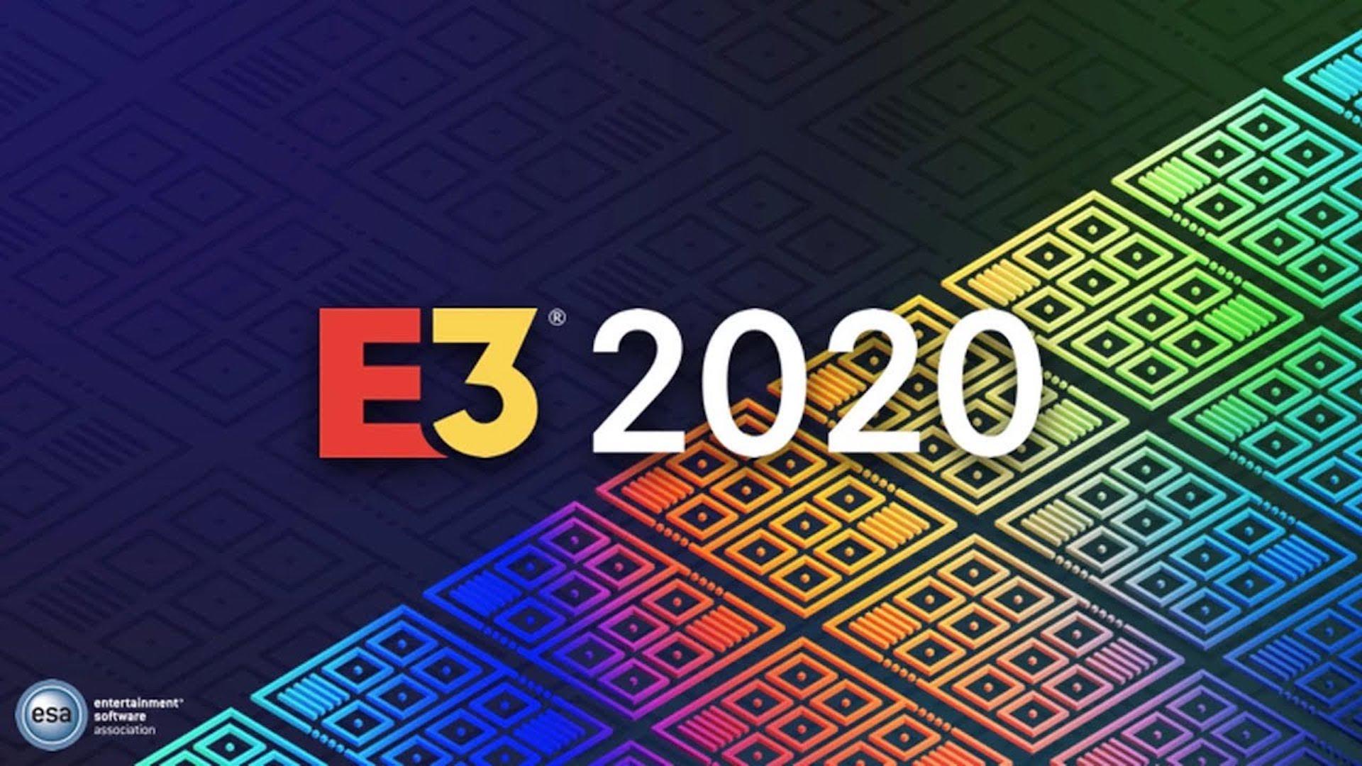 ESA لغو برگزاری E3 2020,