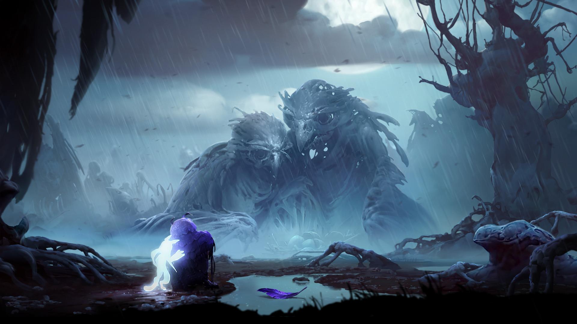 Moon Studios,Ori and the Will of the Wisps,بازی های ماندگار Metroidvania