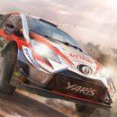 معرفی بازی WRC 9