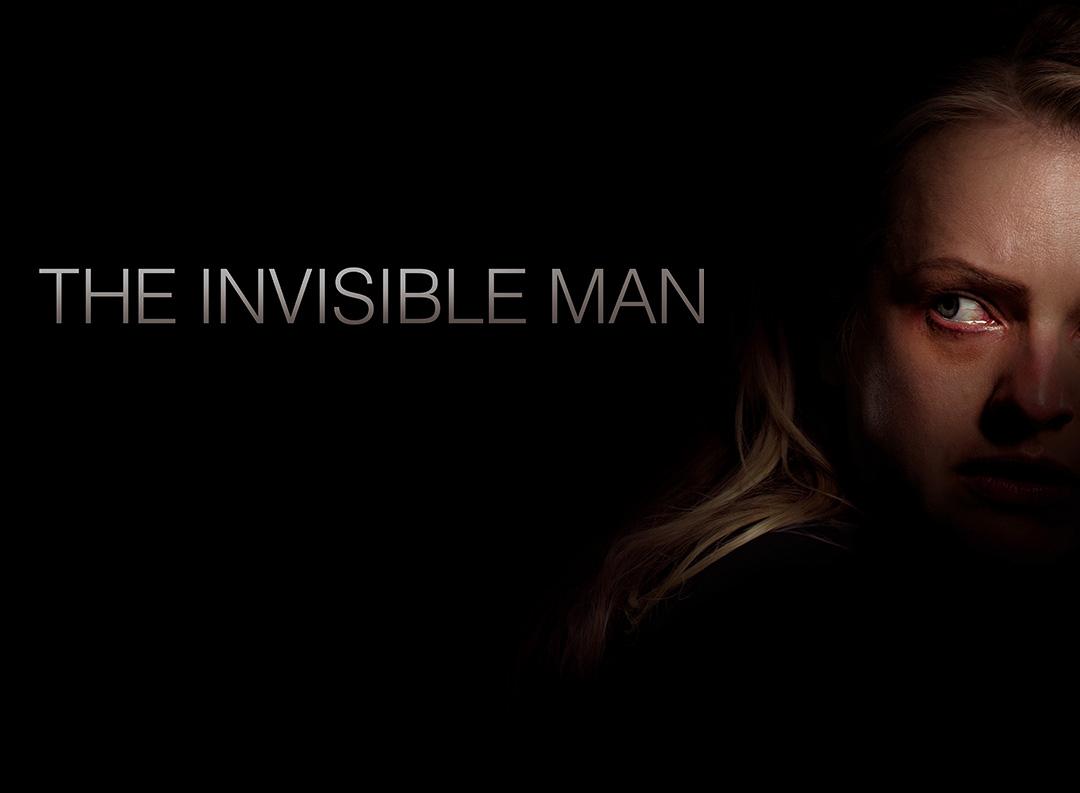انتشار نسخه بلوری فیلم The Invisible Man