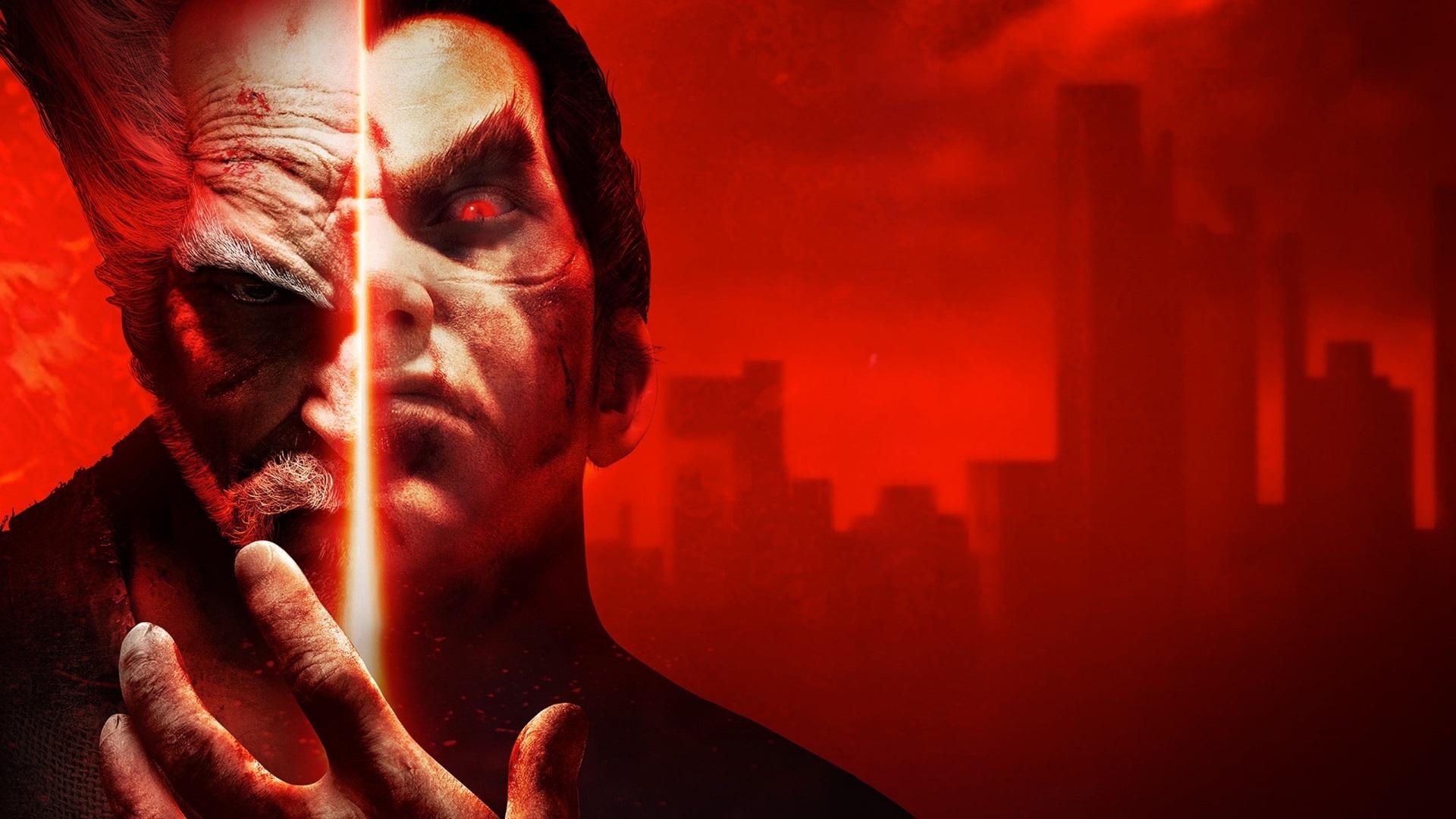بررسی فصل سوم بازی Tekken 7