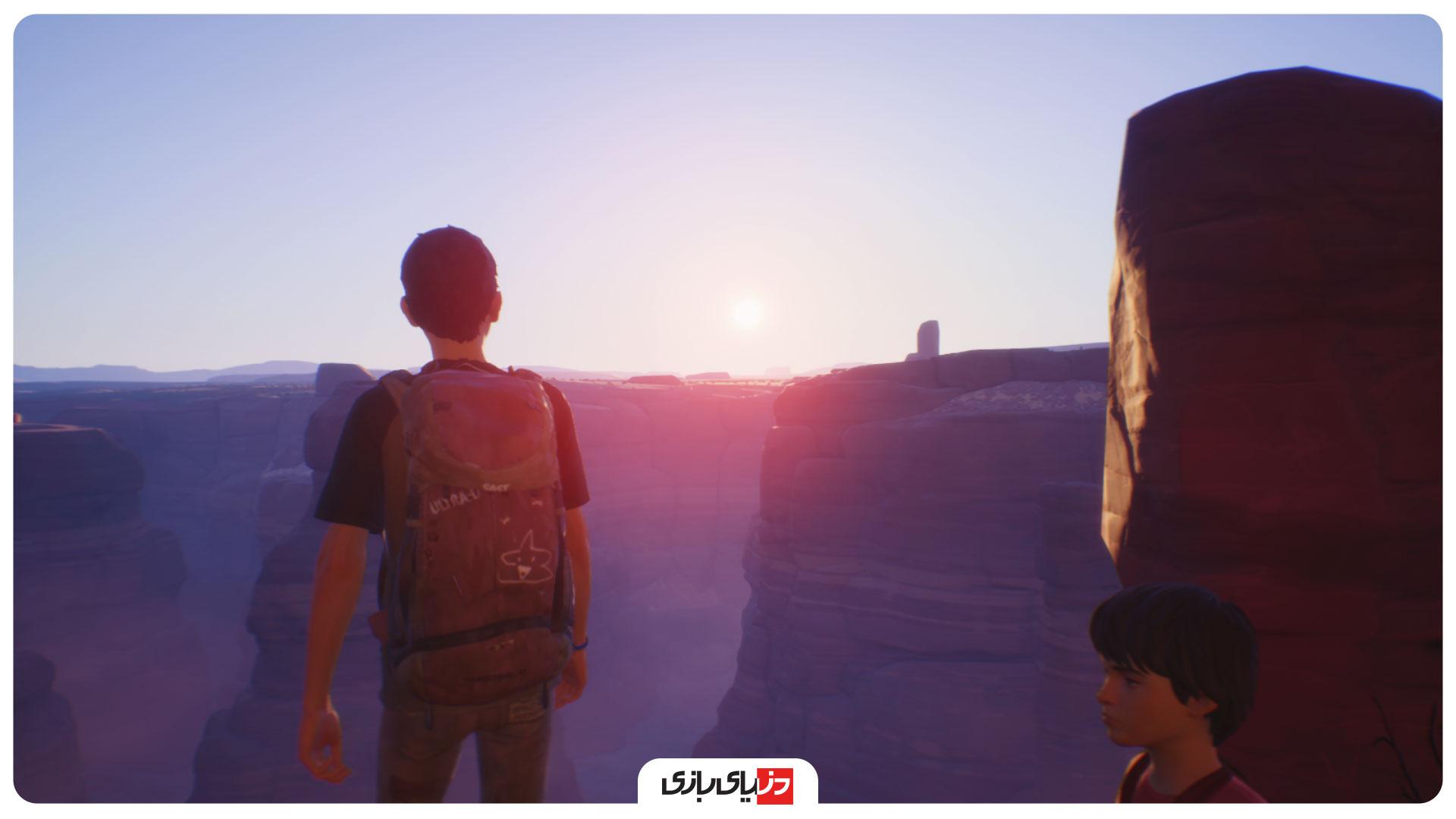 بررسی بازی Life Is Strange 2