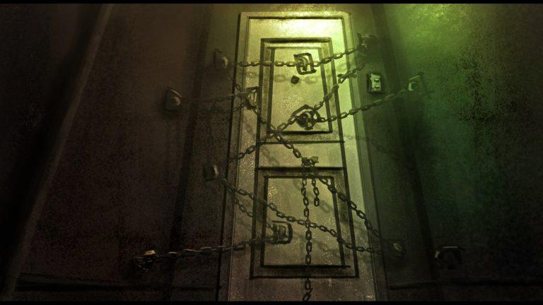 ریبوت-بازی-Silent-Hill