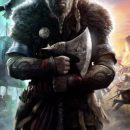صداپیشه شخصیت اصلی Assassins Creed Valhalla