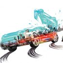 تاریخ عرضه ریمستر Burnout Paradise برای سوئیچ