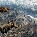 Fortnite,تغییرات جدید Call of Duty Warzone