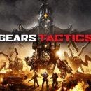 شخصیت اصلی Gears Tactics,