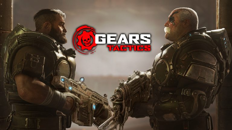 تریلر-هنگام-عرضه-Gears-Tactics