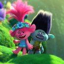 فروش انیمیشن Trolls World Tour