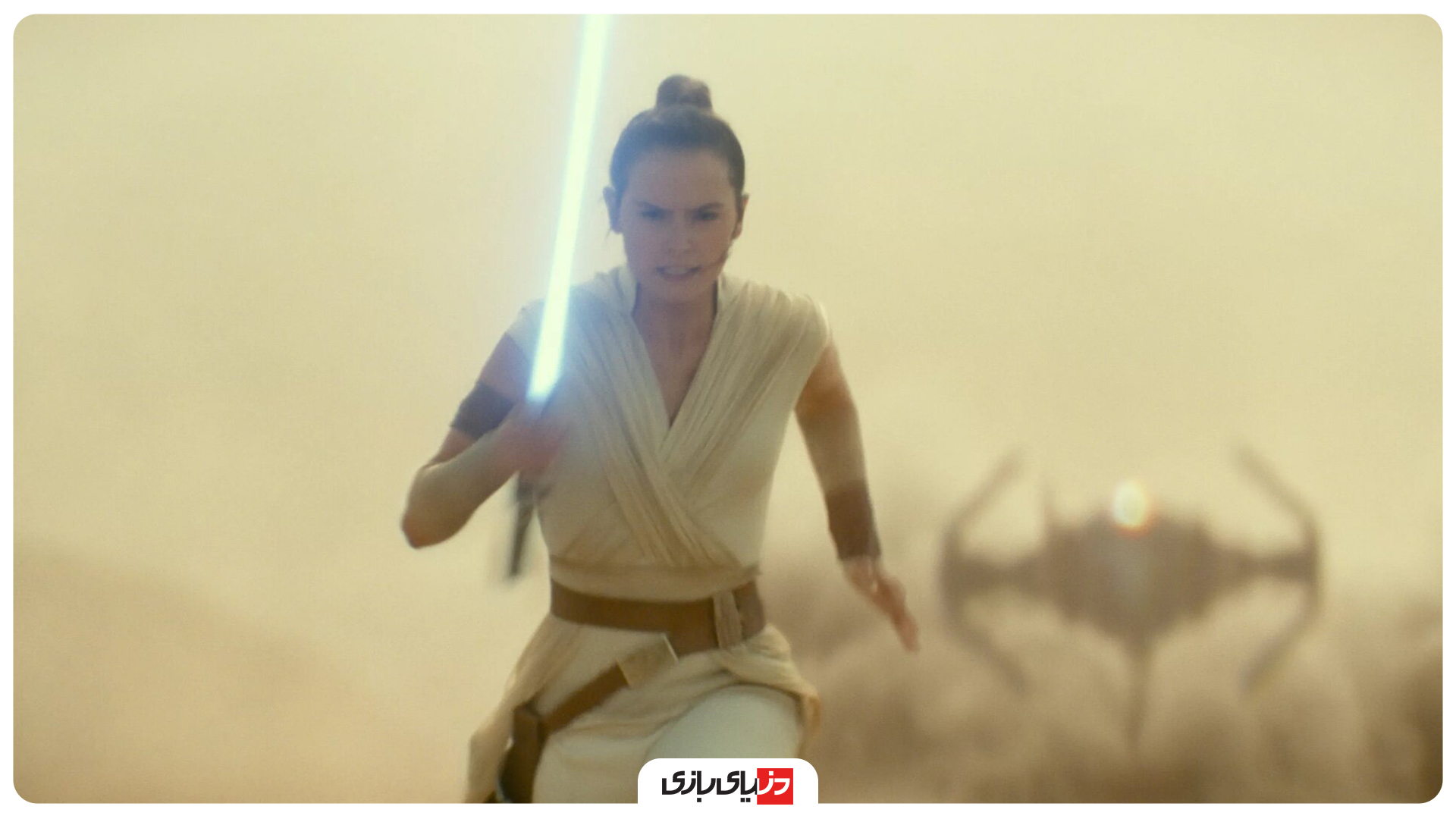 بررسی فیلم Star Wars: The Rise Of Skywalker