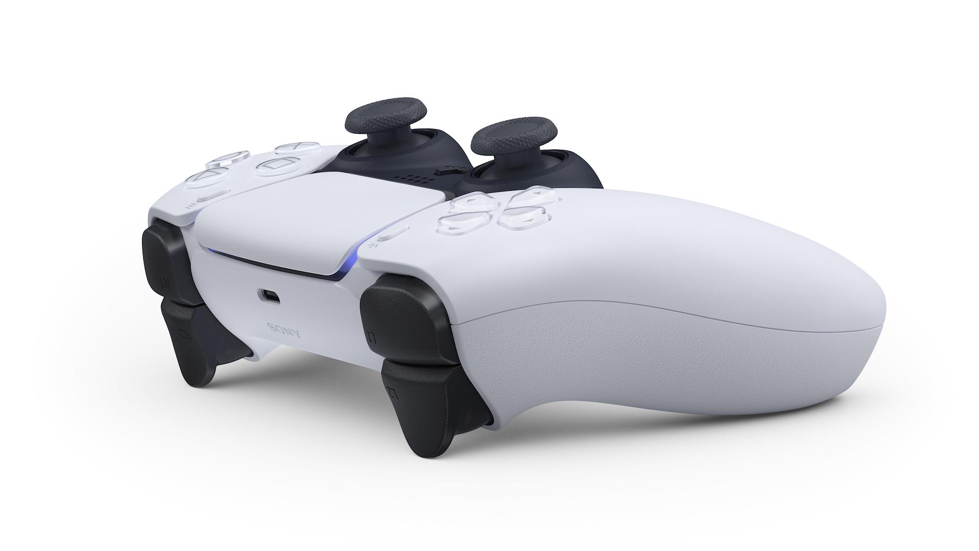 قابلیت های کنترلر پلی استیشن 5,سوپر مسیو گیمز