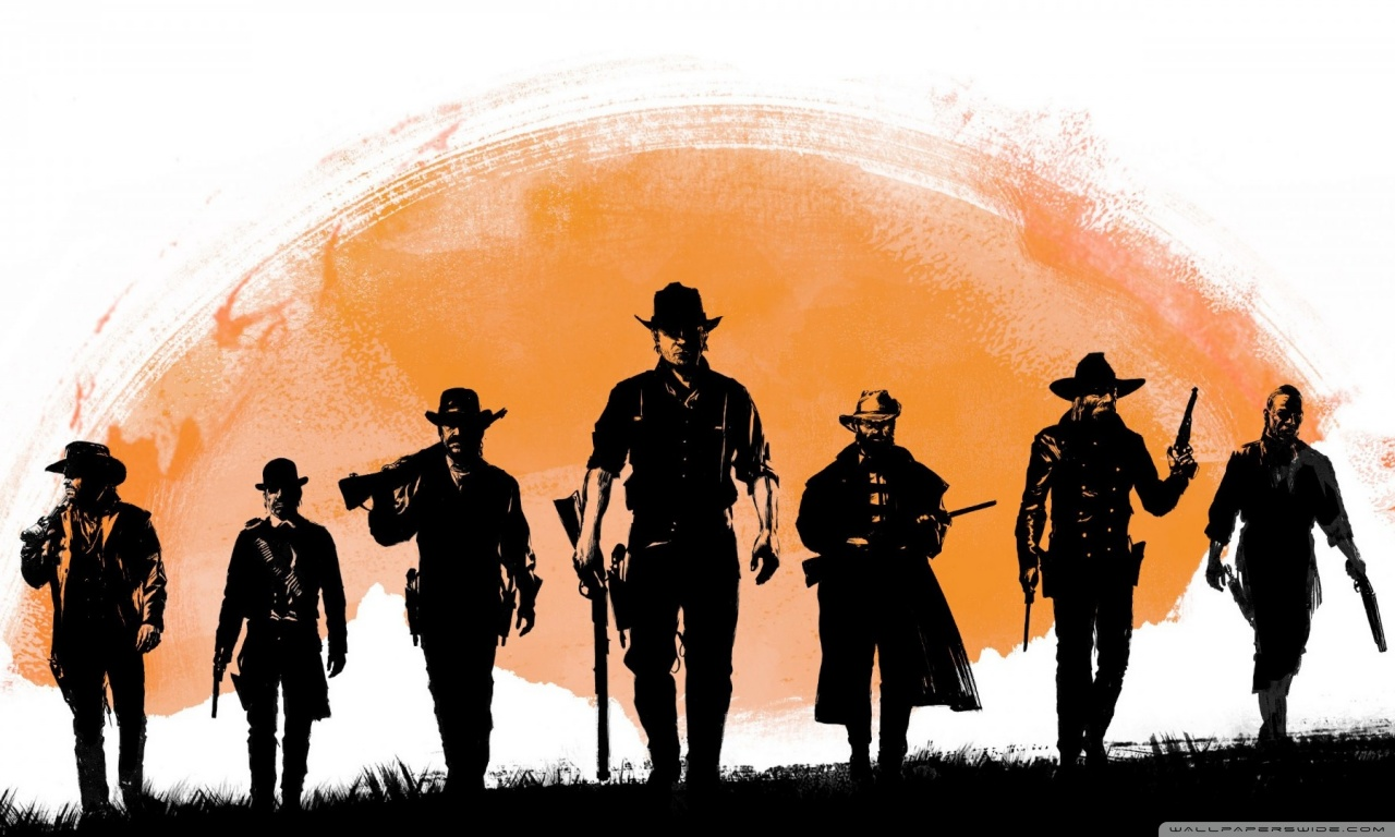 راک استار,عرضه Red Dead Redemption 2 روی سرویس گیم