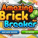 بررسی بازی Amazing Brick Breaker