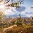 انتشار-گیم-پلی-Assassin's-Creed-Valhalla