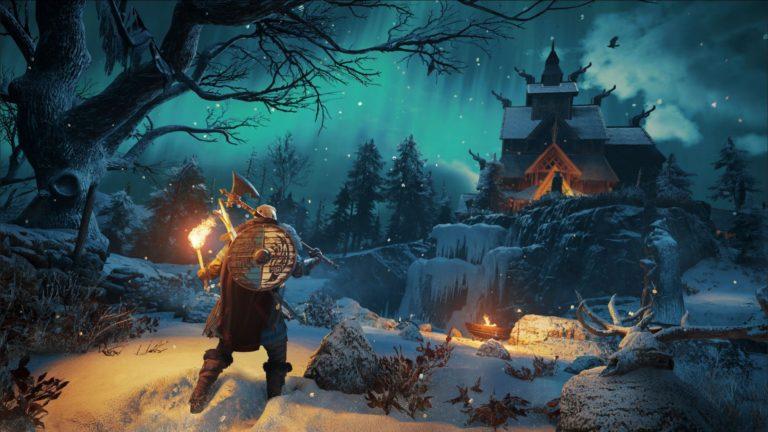 نقشه-بازی-Assassin's-Creed-Valhalla