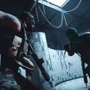 Call of Duty Warzone برای پلی استیشن 5