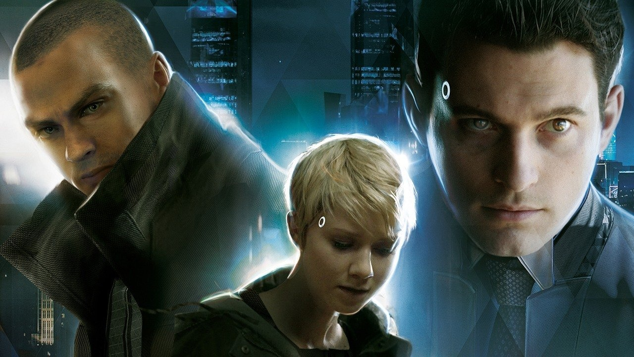 بازیهای Quantic Dream روی استیم