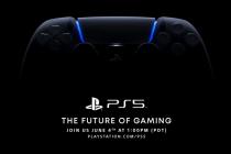 رویداد معرفی بازیهای PS5