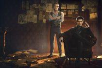 تریلر معرفی بازی Sherlock Homes: Chapter One