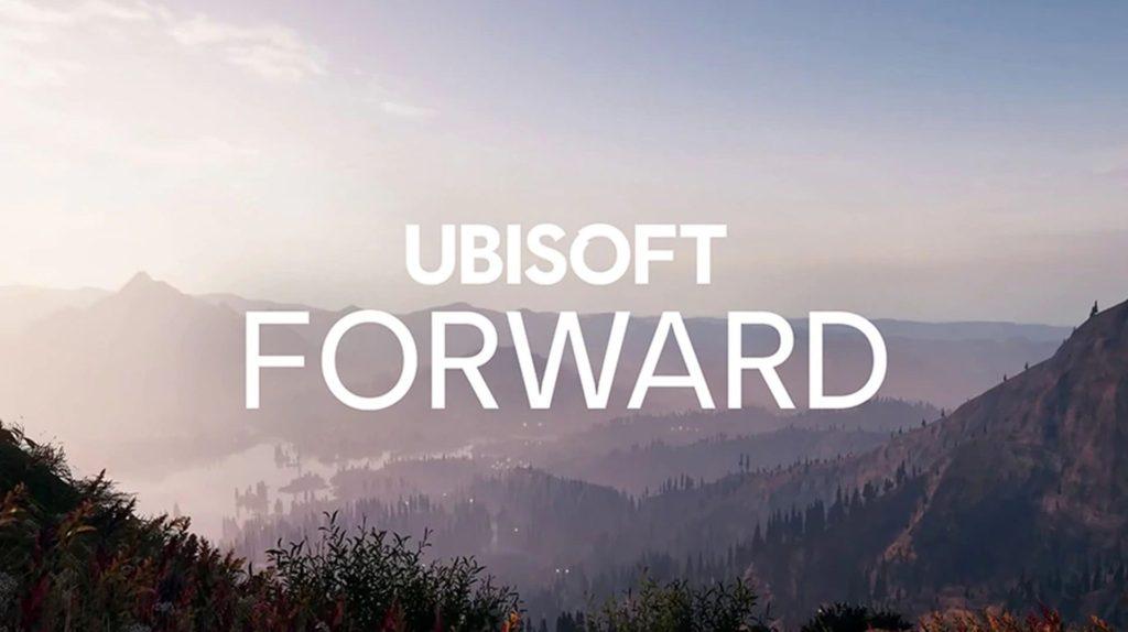 رویداد-Ubisoft-Forward