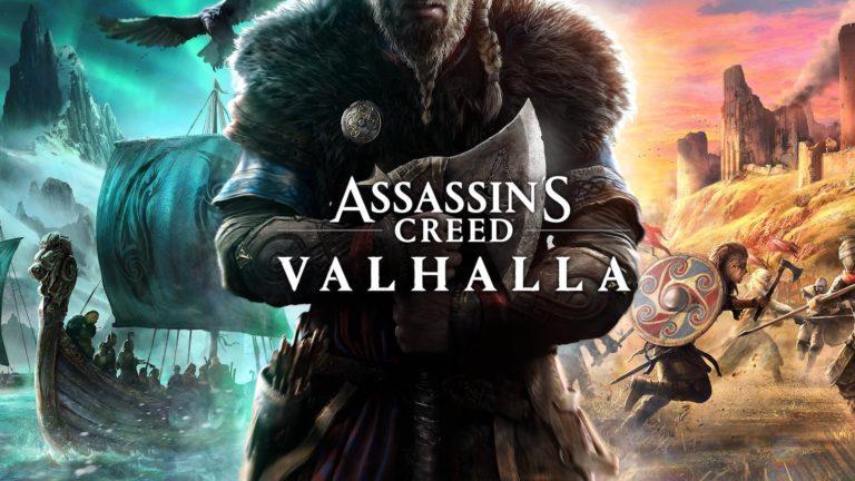 تاریخ-انتشار-Assassin's-Creed-Valhalla
