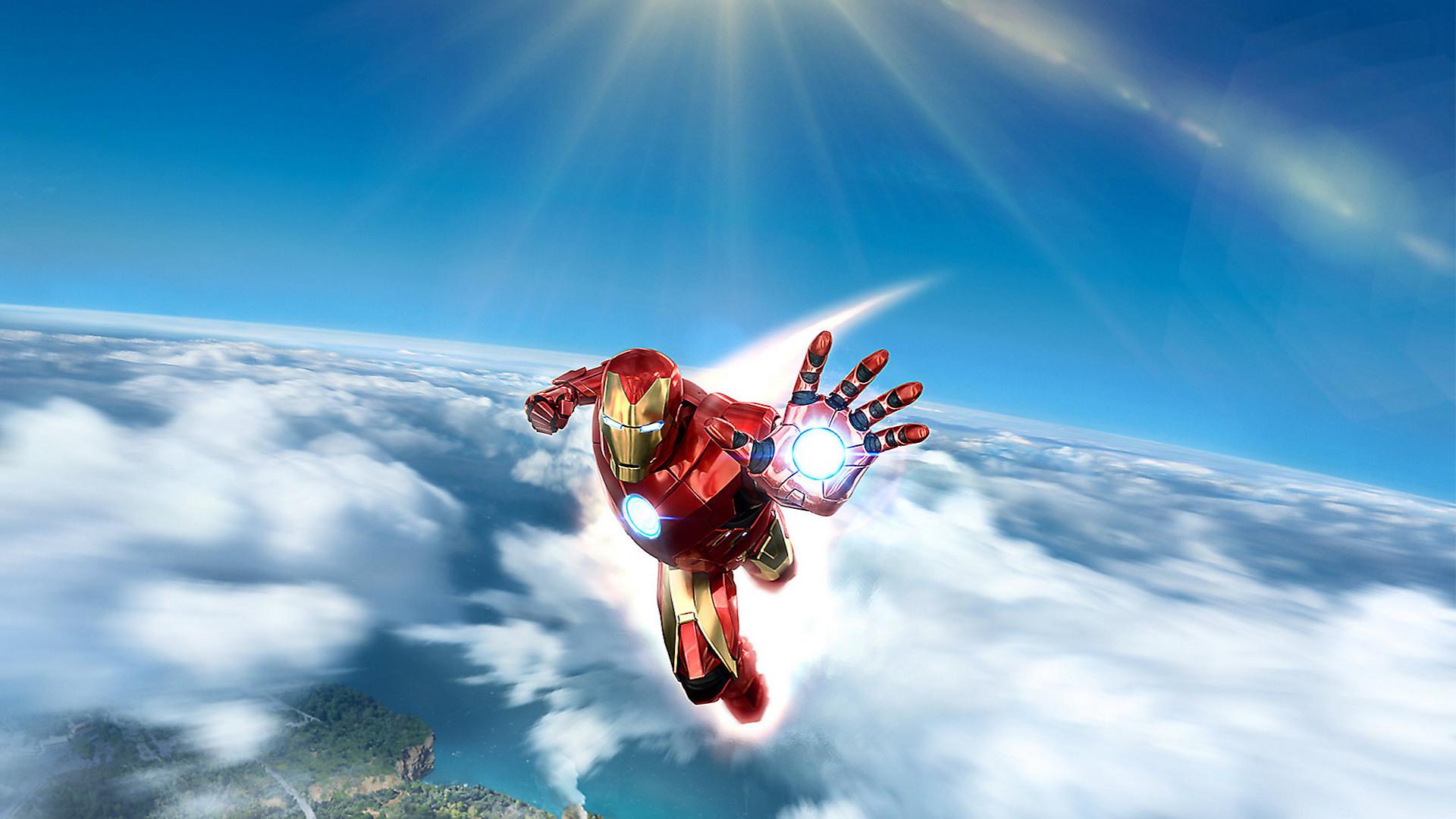 تاریخ انتشار Marvels Iron Man VR
