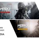 عرضه Metro Redux برای گوگل استدیا