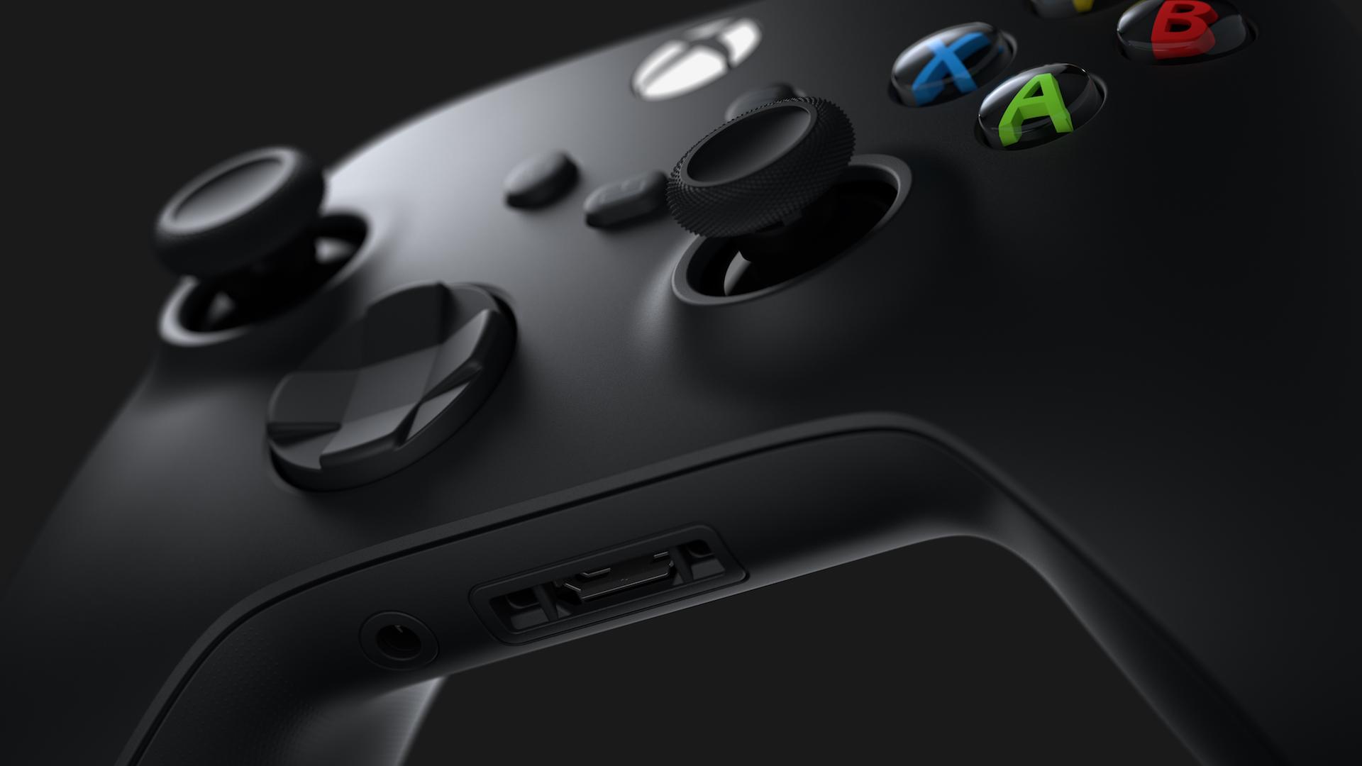 نرخ فریم در Xbox Series X