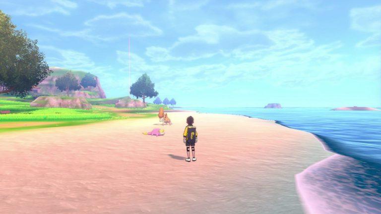 بسته-الحاقی-بازی-Pokemon-Sword