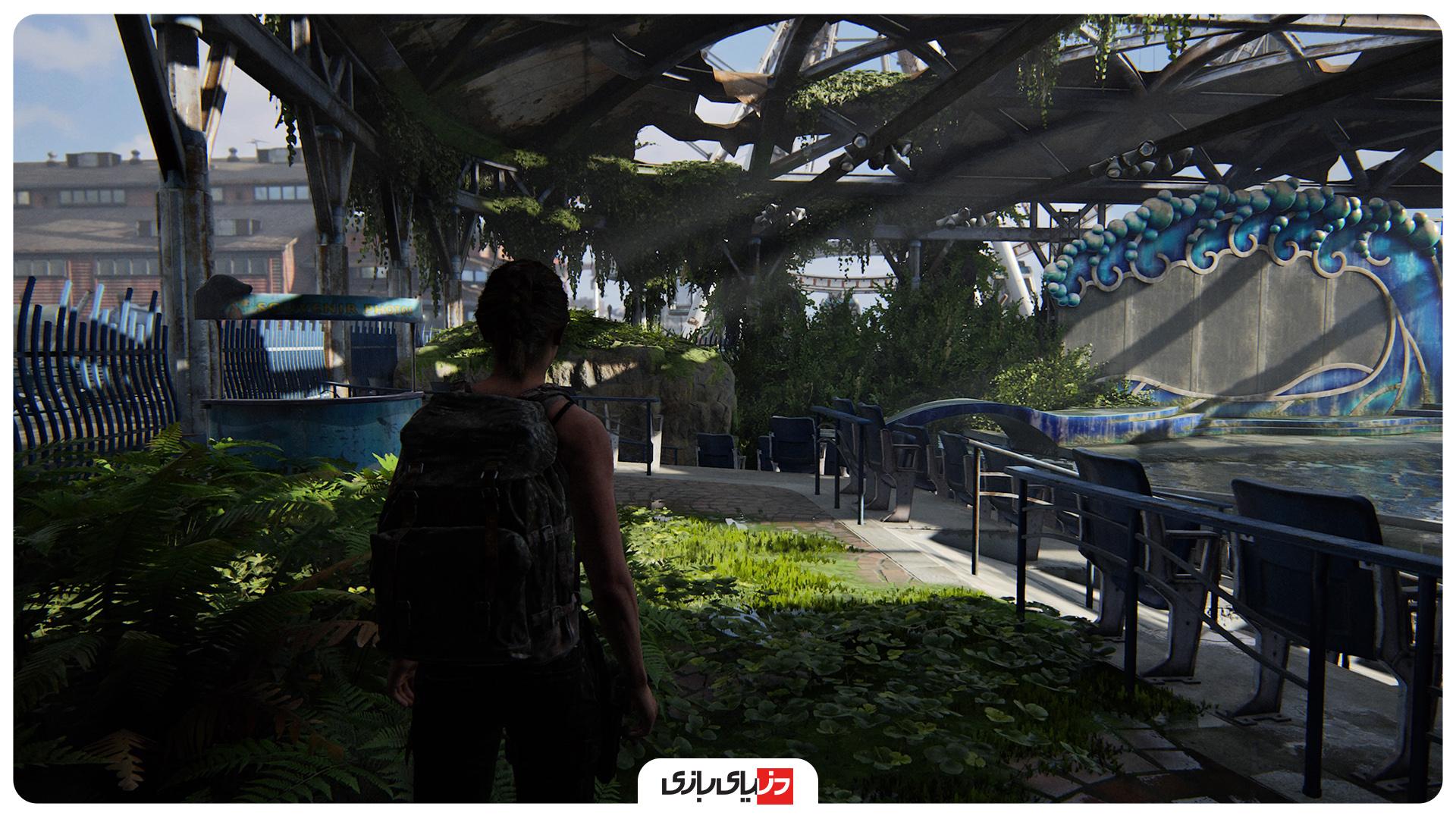 نقد و بررسی بازی The Last of Us Part 2