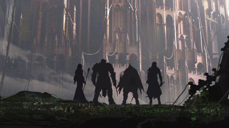 شرکت Square Enix