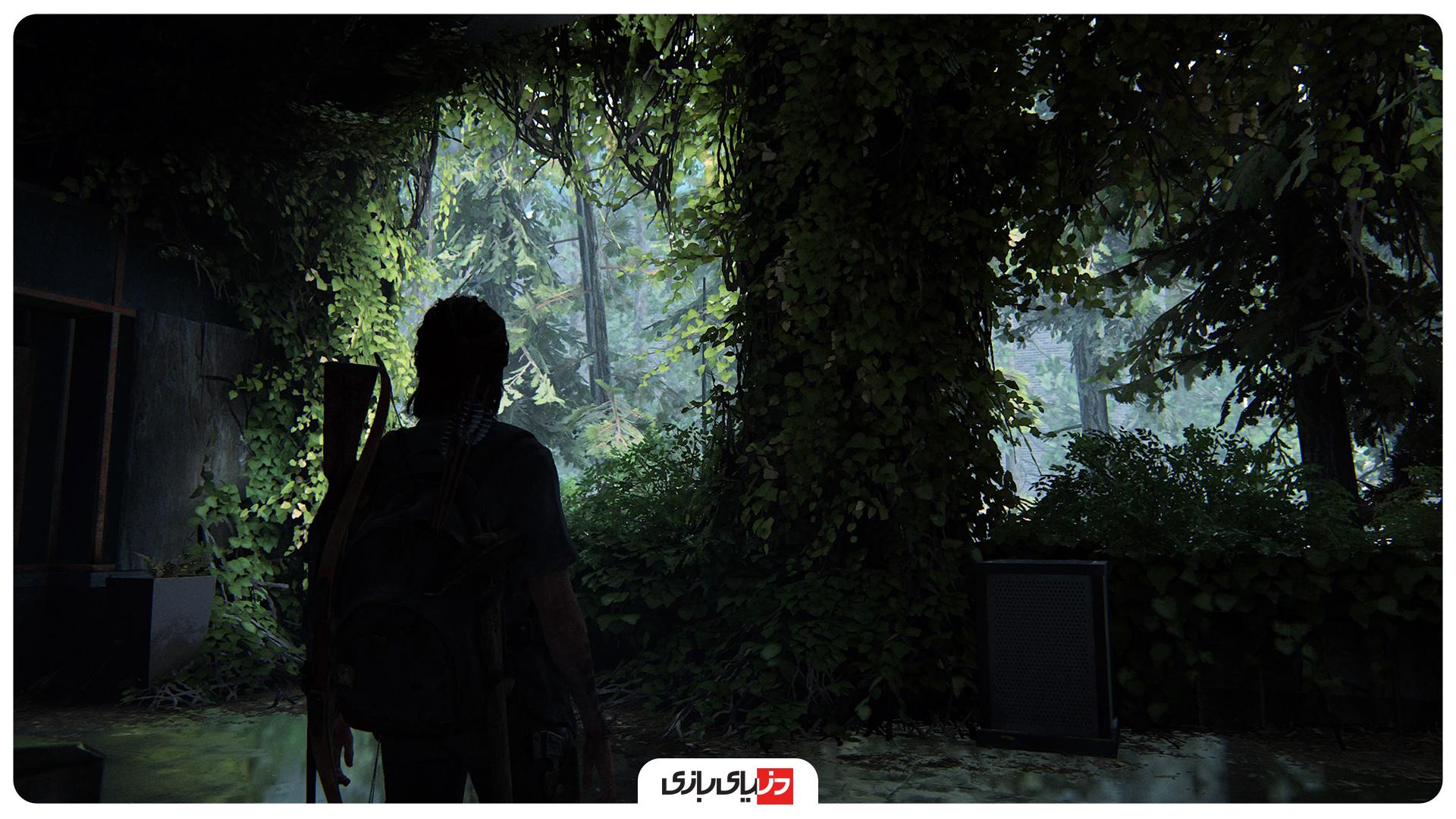 دانلود بازی the last of us 2 برای pc