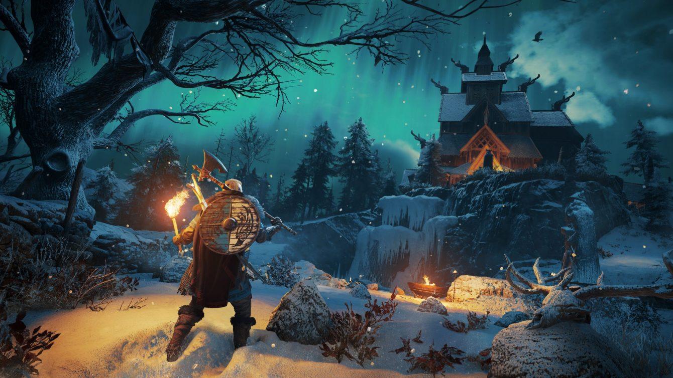 کارگردان-بازی-Assassin's-Creed-Valhalla
